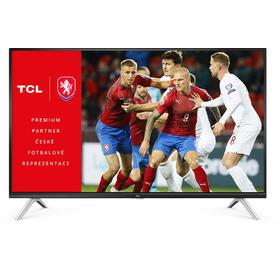 32DD420 LED HD TV TCL